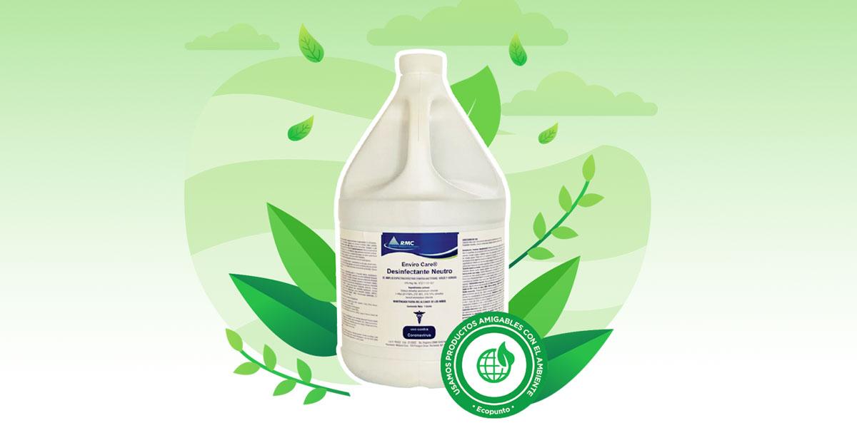 desinfectante Blog Ecopunto